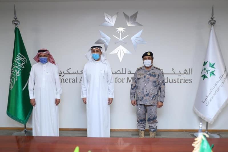 الدهناء مدرعة سعودية متعددة المهام صنعت بكوادر وطنية - المواطن