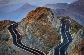 مرتفعات الهدا والكَرّ.. الوجهة المثالية لعشاق الرياضات الجبلية - المواطن