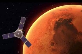 الإمارات تُطلق مسبار الأمل لاستكشاف المريخ - المواطن