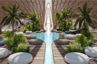 مشروع البحر الأحمر يطلق مسابقة أفضل تصميم معماري - المواطن