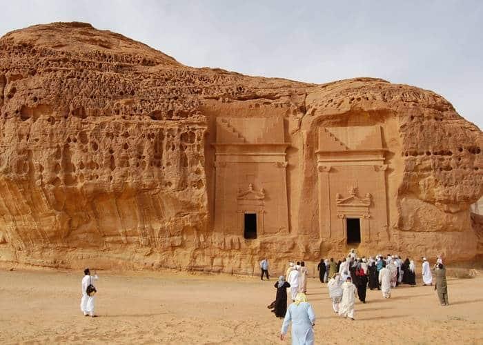 صور العلا .. مسابقة تهدف لاكتشاف المواهب السعودية في التصوير
