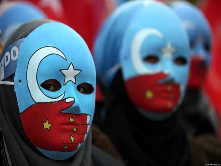 نساء من الإيغور يكشفن كيف يتم إجبارهن على الإجهاض وتعقيمهن قسرًا - المواطن