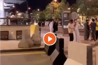 فيديو وزير السياحة يتجول بشارع الفن: أعدكم بمراقبة الأسعار أولًا بأول - المواطن