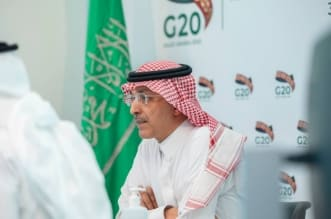 وزير المالية: السعودية تجاوزت أزمات أسوأ من كورونا - المواطن