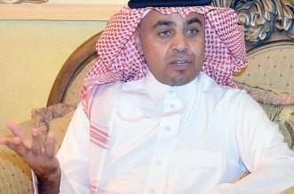 عبدالكريم الجاسر مسؤول الهلال السابق