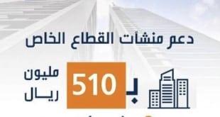 هدف يودع 510 ملايين ريال لدعم أجور 53.483 مواطنًا ومواطنة