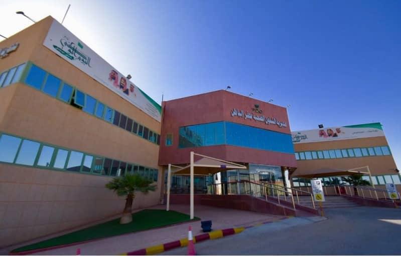 دعم مستشفيات حفر الباطن بـ 12 طبيباً بمختلف التخصصات
