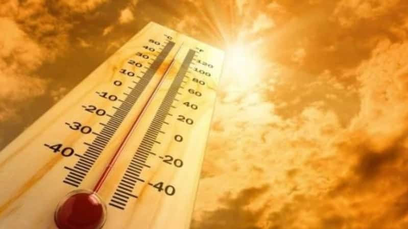 3 مدن تتشارك في أعلى درجات الحرارة المتوقعة غدًا