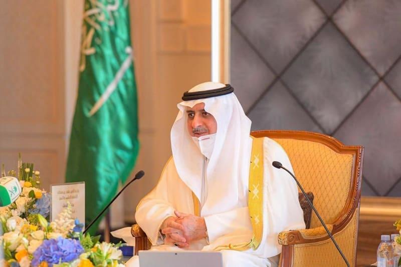 أمير تبوك يكرم 36 فائزًا بجائزة فهد بن سلطان للتفوق العلمي والتميز - المواطن
