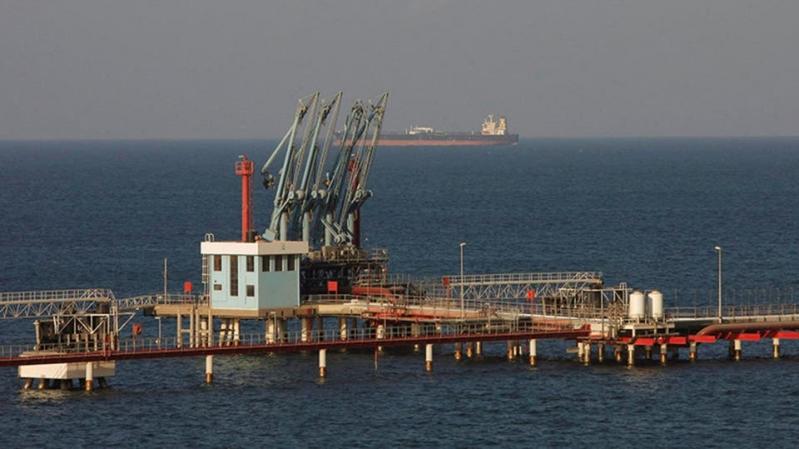 """منع الناقلة """"دلتا أوشن"""" من دخول ميناء السدرة الليبي"""