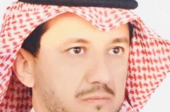 رئيس بلدية محافظة خميس مشيط سليمان بن عبدالله الشهراني