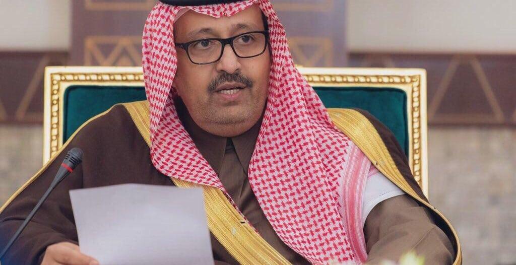 أمير الباحة محذرًا الأهالي والزائرين: لا تتهاونوا مع الطقس
