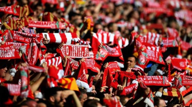 قرار جديد بشأن عودة الجماهير لـ مباريات الدوري الإنجليزي