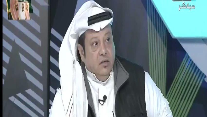 أبو هداية: الكرة السعودية ليس بها أساطير