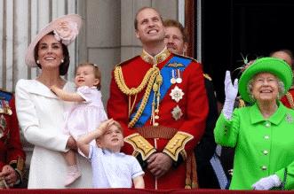 7 أزواج أكثر ثراءً من الملكة إليزابيث أفقرهم يمتلك 2.8 مليار ريال - المواطن