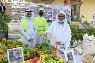 """""""المواطن"""" في مهرجان بللسمر السادس ومزارعون يعرضون البُر - المواطن"""
