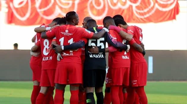 تطورات شكوى شباب الأهلي المتضرر من إلغاء الدوري الإماراتي
