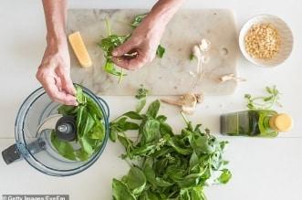 8 أنواع من الطعام لا يجب وضعهم في الثلاجة أبدًا (2)