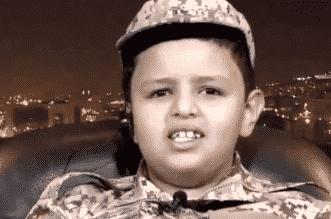 سبب بكاء أبو حورية أثناء إلقاء قصيدة بمحايل - المواطن