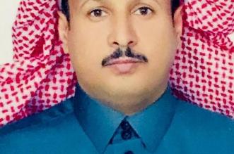 هادي بن عايض الشهراني