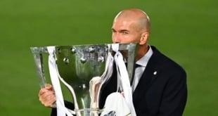 شبح الإقالة يُهدد زيدان بعد إقصاء ريال مدريد