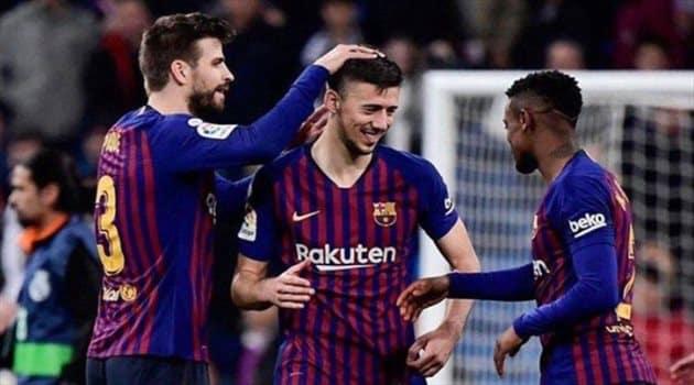 خبر جيد لـ Barcelona قبل مواجهة نابولي