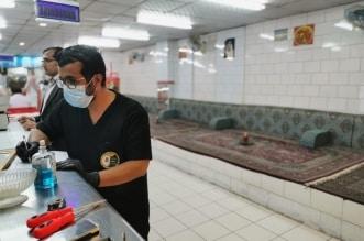 ضبط 41 مخالفة صحية في عسير خلال 48 ساعة - المواطن