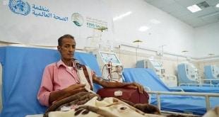 بدعم من إغاثي الملك سلمان.. الصحة العالمية توفّر إمدادات طبية لليمن