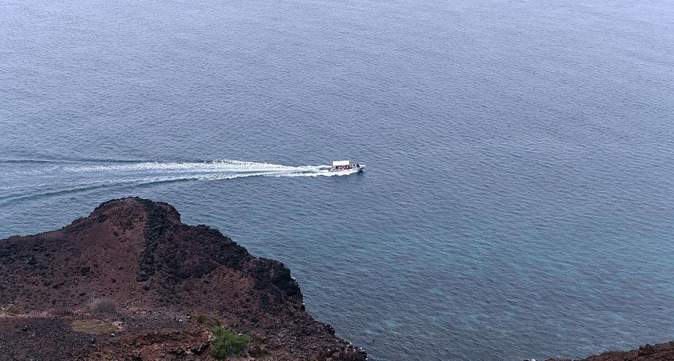 من الوجهات السياحية بالمملكة… جزر تتوسد البحر الأحمر بطبيعتها البكر