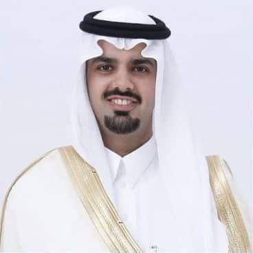 أمين منطقة الرياض: ندعو لـ الملك سلمان قائد نهضتنا بموفور الصحة والعافية