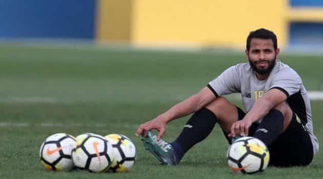 أحمد الفريدي لاعب الهلال والنصر