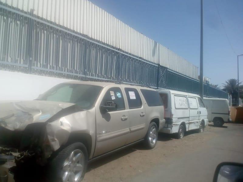 أمانة تبوك ترفع 50 سيارة تالفة وخربة منذ مطلع ذي القعدة - المواطن