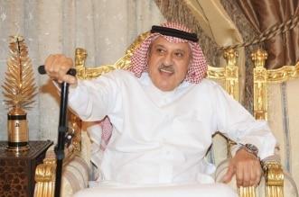 مدرب المنتخب السعودي الأسبق خليل الزياني
