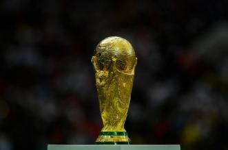 تصفيات كأس العالم 2022