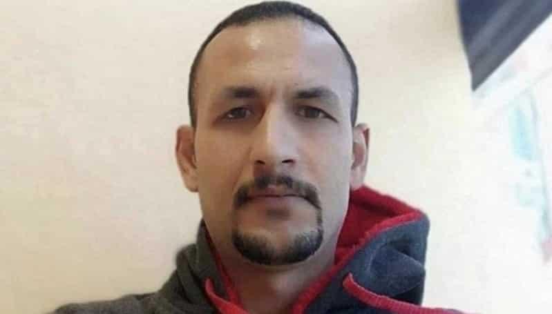 دهس مصري دافع عن مزرعة كفيله بالكويت