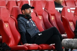 آرسنال ضد ليفربول