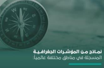 الملكية الفكرية تحصر المؤشرات الجغرافية في السعودية تمهيدًا لتسجيلها - المواطن