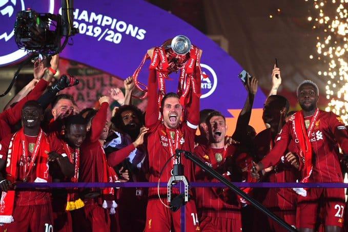 ليفربول يُطيح بـ 7 لاعبين في الميركاتو