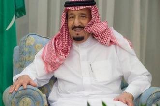 الملك سلمان عبر تويتر : أهنئ الجميع بعيد الأضحى المبارك .. كل عام وأنتم بخير - المواطن