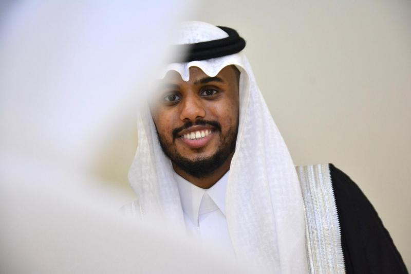 آل جابر يدخل القفص الذهبي - المواطن