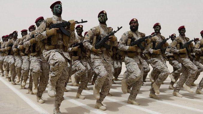 وزارة الدفاع تعلن نتائج القبول للوظائف العسكرية