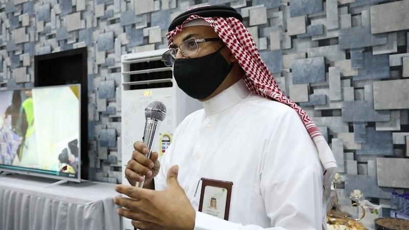 85 ألف كمامة قماشية من أنامل جازان لـ25 جهة - المواطن