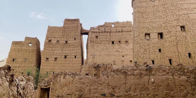 قرية الحوزة