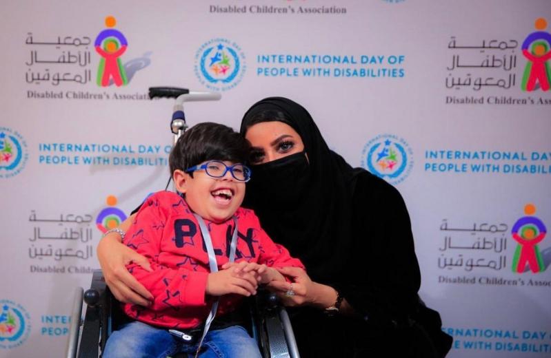 """فهدة آل سعود لـ """"المواطن"""": عوامل عدة تخلق البيئة المناسبة للأطفال ذوي الإعاقة"""