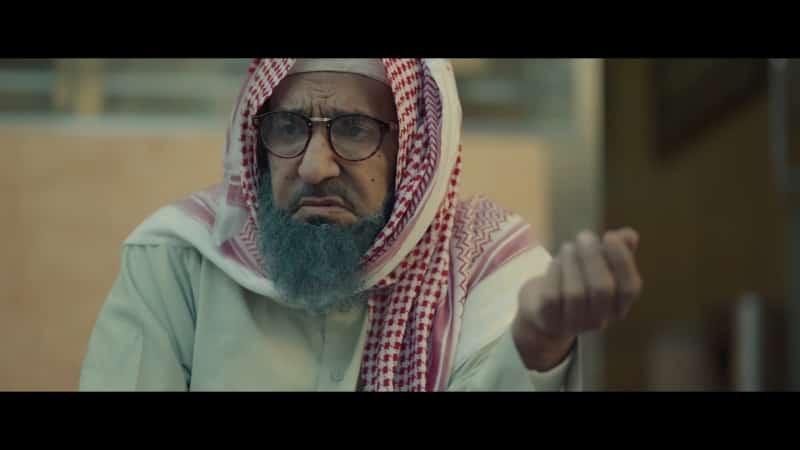 MBC1 KASRAT DAHR ABDALLAH AL SADHAN 2