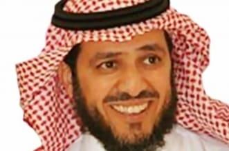 رئيس مجلس إدارة جمعية نقاء المستشار سليمان بن عبد الرحمن الصبي