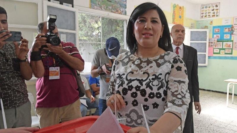 عبير موسي تطالب المشيشي بحكومة تونسية خالية من النهضة