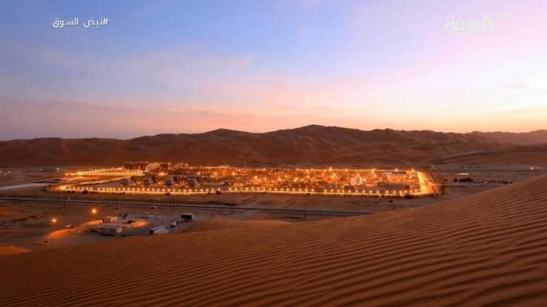 السعودية والكويت تستأنفان إنتاج النفط من حقلين مشتركين