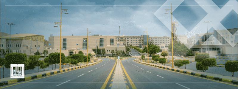 آلية وروابط القبول والتسجيل بجامعة الملك خالد