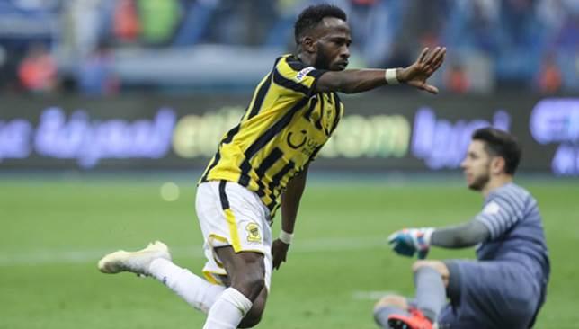 أزمة فهد المولد قد تدفعه للانتقال لهذا النادي